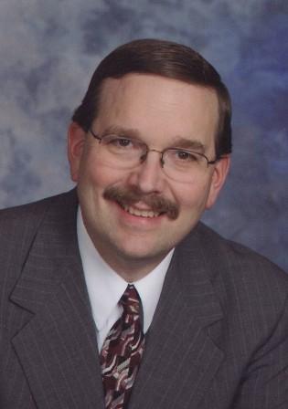 Rev. Herb Mueller